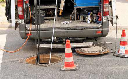 St. Anthony MN Trenchless Sewer Repair