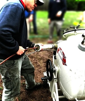 trenchless pipe repairs minneapolis mn